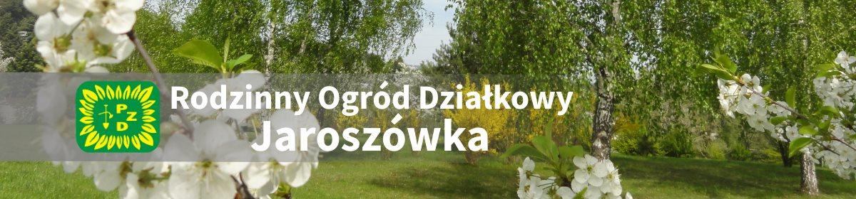 ROD Jaroszówka Białystok